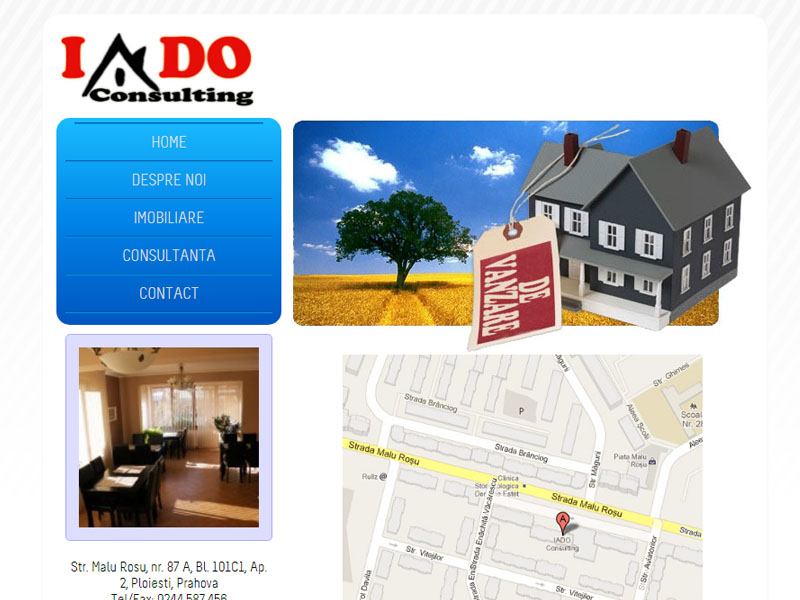 Iado Consulting