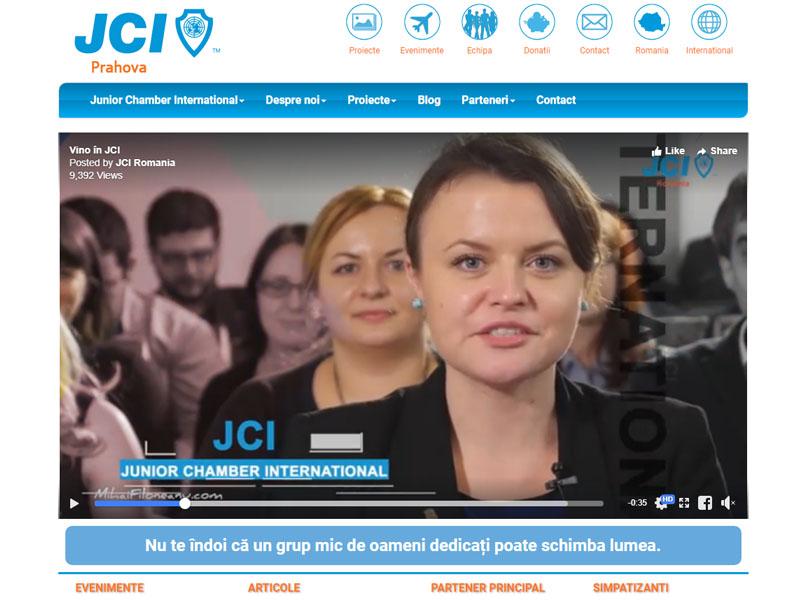 JCI Prahova