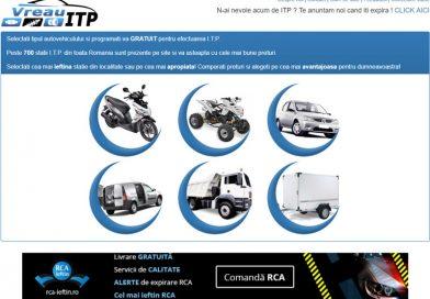 Vreau ITP